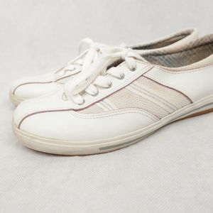 Y2K Keds Lace Up Sneakers